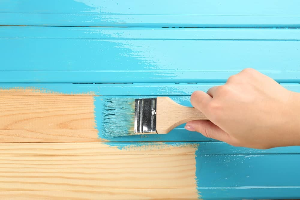 Best Exterior Paints For Wood 2019 Reviews And Buyer S Guide