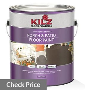 for wood decks and floors