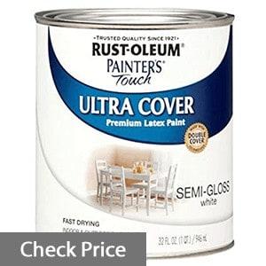 great outdoor and indoor paint