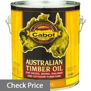 oil for outdoor furniture