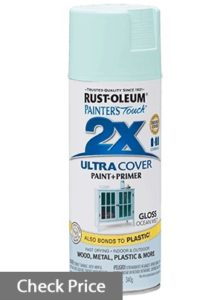 spray for outdoor and indoor furniture