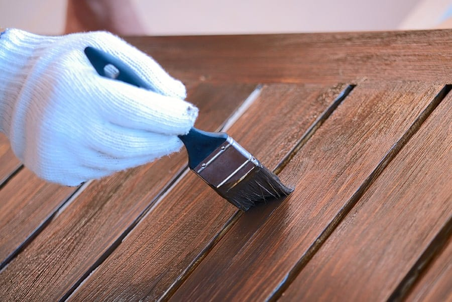 What Type Of Wood Stain Should You Use