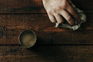 wood-wax